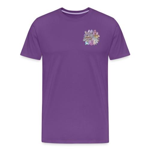 CrystalMerch - Men's Premium T-Shirt