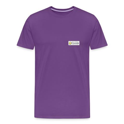 Im a Gamer - Men's Premium T-Shirt