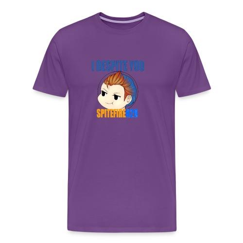 DeSpite - Men's Premium T-Shirt