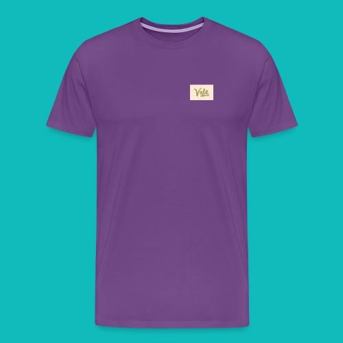Volé Apparel - Men's Premium T-Shirt