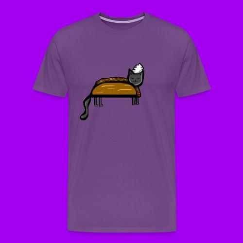 Taco Cat - Men's Premium T-Shirt