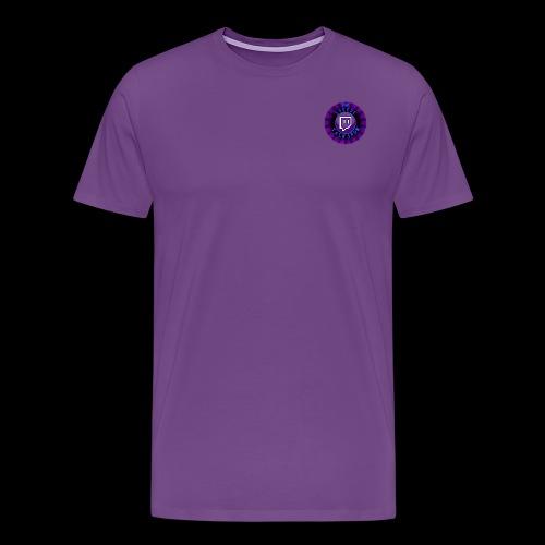 The Speedy Talk Show - Men's Premium T-Shirt