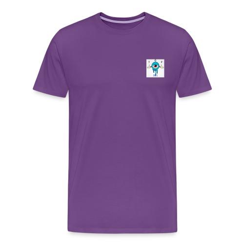 TGP801 - Men's Premium T-Shirt