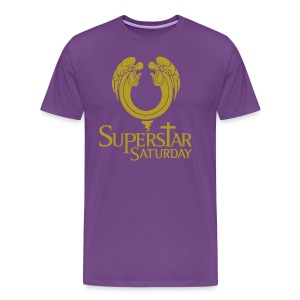 Superstar Saturday - Men's Premium T-Shirt