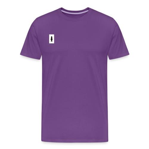 Logopit 1518291334226 - Men's Premium T-Shirt