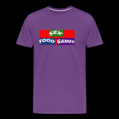 SFG - Men's Premium T-Shirt