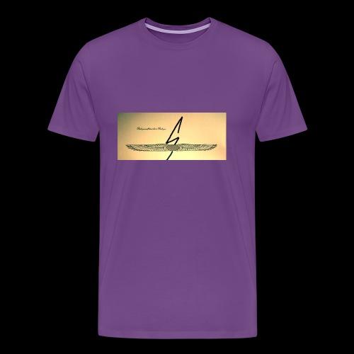 IMG 20170611 124837 - Men's Premium T-Shirt