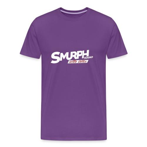 Limited Edition SmurphSquad Merch - Men's Premium T-Shirt
