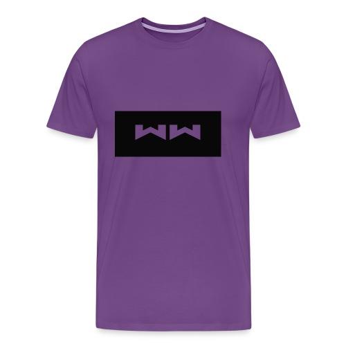 WW - Men's Premium T-Shirt