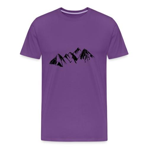 Switchriding - Men's Premium T-Shirt