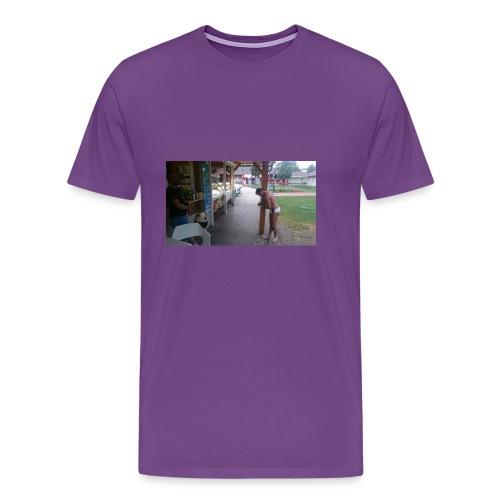 Levo 2017 - Men's Premium T-Shirt
