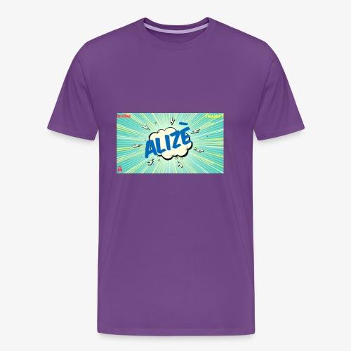 OG fan - Men's Premium T-Shirt