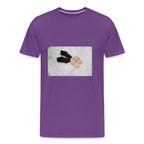 OVRCOME - Men's Premium T-Shirt