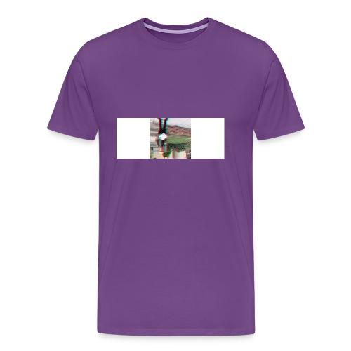 2000's - Men's Premium T-Shirt