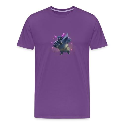pekka collection - Men's Premium T-Shirt
