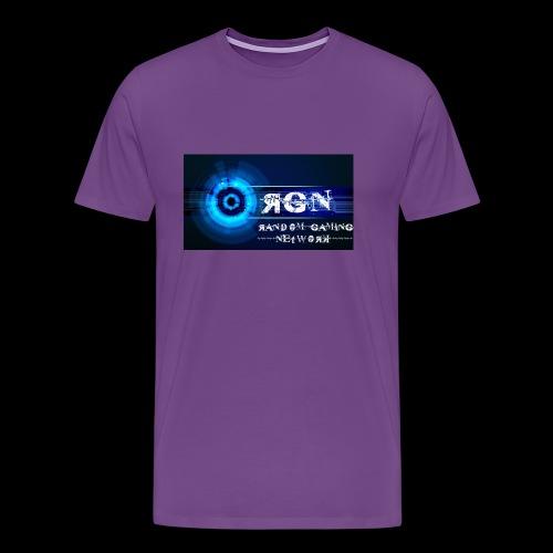 RGN partner gear - Men's Premium T-Shirt