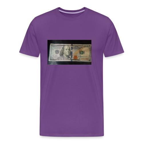 MoneyLife - Men's Premium T-Shirt