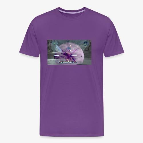 OG ZAYY MERCHANDISE - Men's Premium T-Shirt