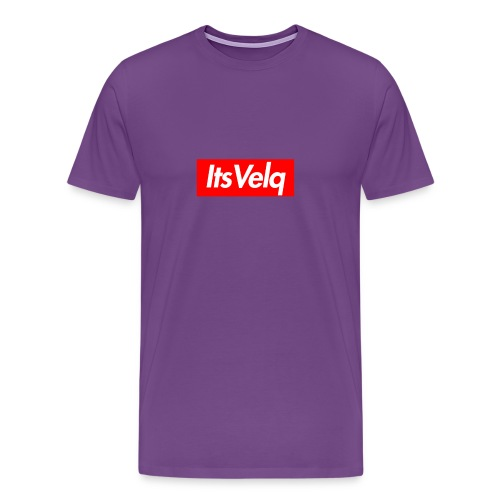Velq Apparel - Men's Premium T-Shirt