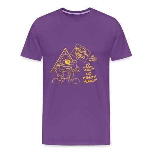 Picket_Sikkgn_Shirt - Men's Premium T-Shirt