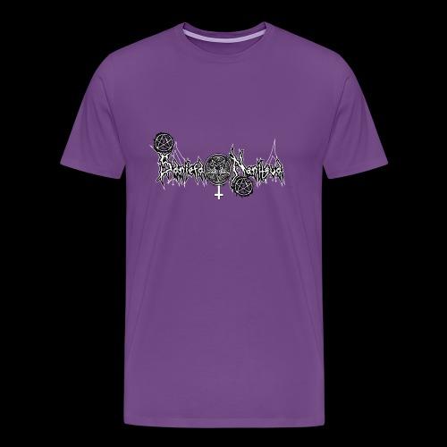 Sdniefd Nanitsud - Men's Premium T-Shirt