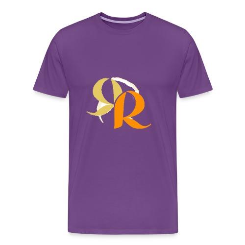 Rolling rock - Men's Premium T-Shirt