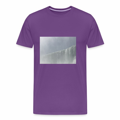 RAIN - Men's Premium T-Shirt