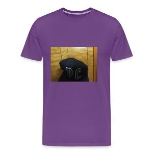 1515761338873826259537 - Men's Premium T-Shirt