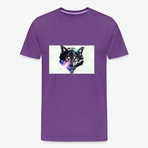 DCB7F4D4 B7B5 4199 AD26 A00682C1D919 - Men's Premium T-Shirt