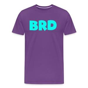 BRD light blue - Men's Premium T-Shirt