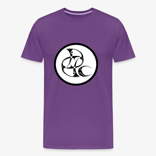 Cryptic DDC Series - Men's Premium T-Shirt