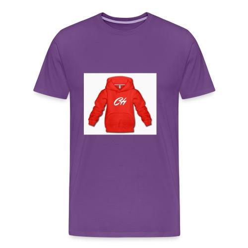 CH - Men's Premium T-Shirt