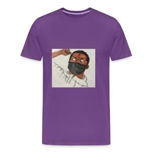 immortal Imqity - Men's Premium T-Shirt