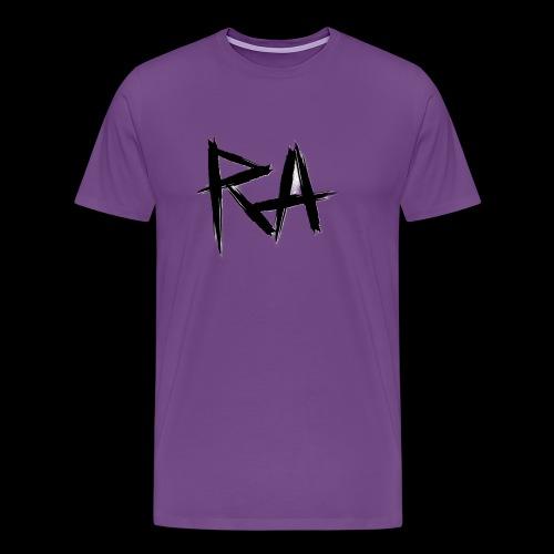 Ra - Men's Premium T-Shirt