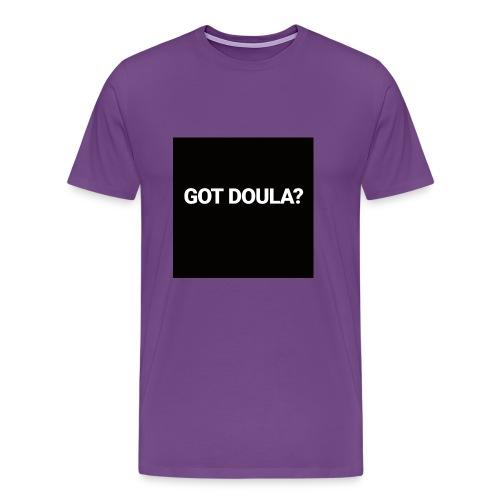 Got Doula? - Men's Premium T-Shirt
