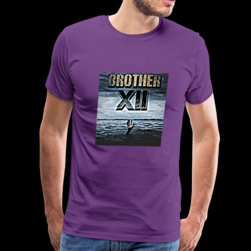 7408671D 1B9B 439B 80AD D25354B2968B - Men's Premium T-Shirt