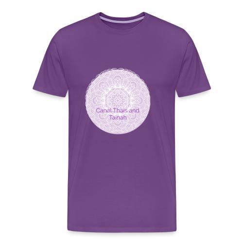 Logomakr 0Zgwdc - Men's Premium T-Shirt