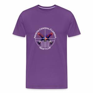 Ncfnc #1 - Men's Premium T-Shirt