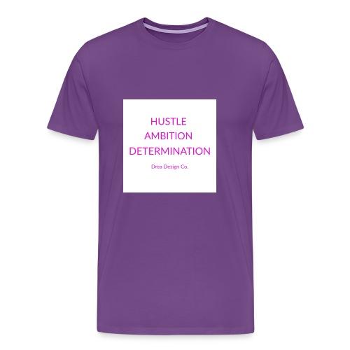 Drea Design Co. - Men's Premium T-Shirt