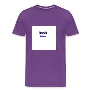 First Ever design - Men's Premium T-Shirt