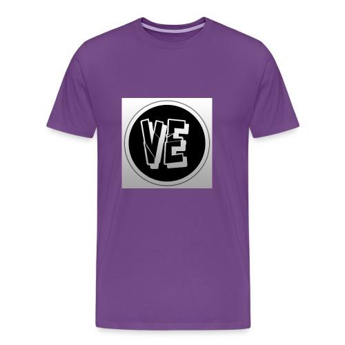 Viper Ech0 - Men's Premium T-Shirt