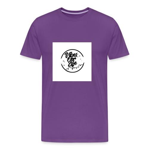 BED11266 4D7F 4FF2 8578 87F0A4B42716 - Men's Premium T-Shirt
