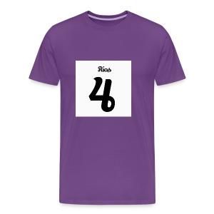 #bellariosfans - Men's Premium T-Shirt