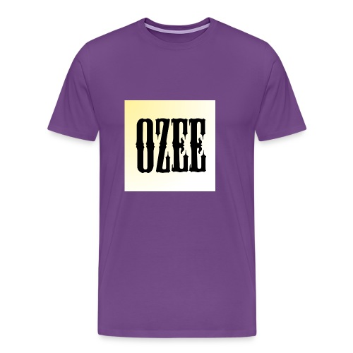 ozee - Men's Premium T-Shirt