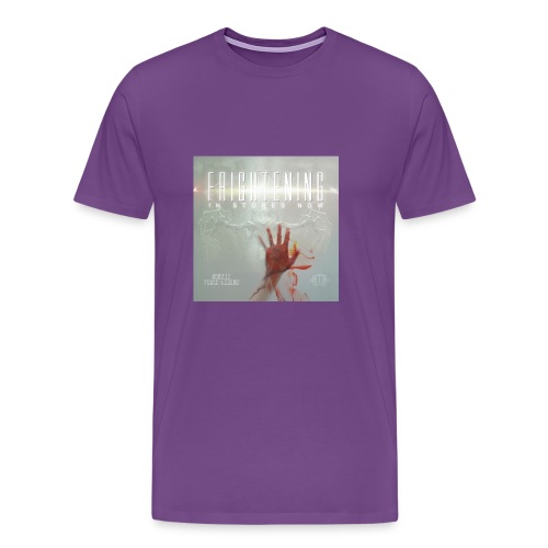 Frightening Hand T - Men's Premium T-Shirt