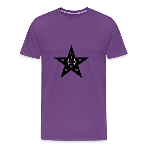 Star of Life - Men's Premium T-Shirt