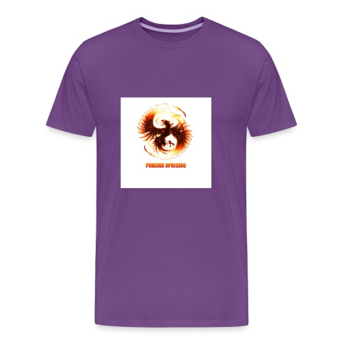 uprising merch - Men's Premium T-Shirt
