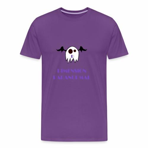 DIMENSION PARANORMAL - Men's Premium T-Shirt
