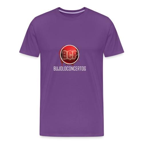 BUJOLDCONCERTOG - Men's Premium T-Shirt