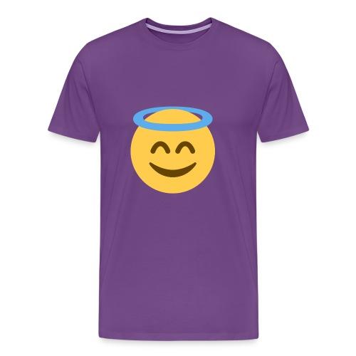 Angel - Men's Premium T-Shirt